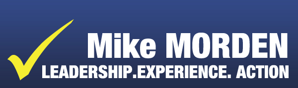 Mike Morden